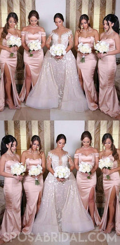 products/Mermaid_Wedding_Guest_Party_Dress_Side_Split_Zipper_Blush_Pink_Bridesmaids_Dresses_Sweetheart_Maid_of_Honor_Gowns.jpg