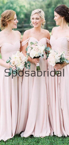 products/NewArrivalOfftheShoulderPinkChiffonLongBridesmaidDresses_2.jpg