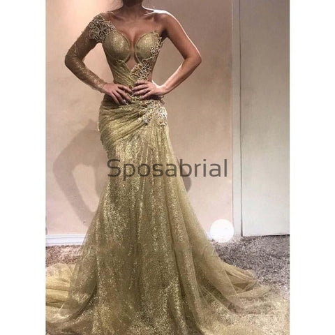 products/New_Arrival_Elegant_One-Shoulder_Appliques_Mermaid_Gold_Prom_Dresses_Evening_Gown_2.jpg