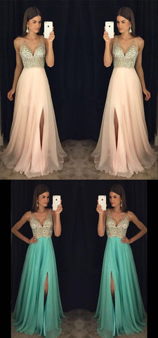 products/New_Arrival_Modest_Sparkly_Crystal_Beaded_V_Neck_Open_Back_Long_Chiffon_Prom_Dresses_Pageant_Evening_Gowns_with_Leg_Slit_PD0470_2.jpg