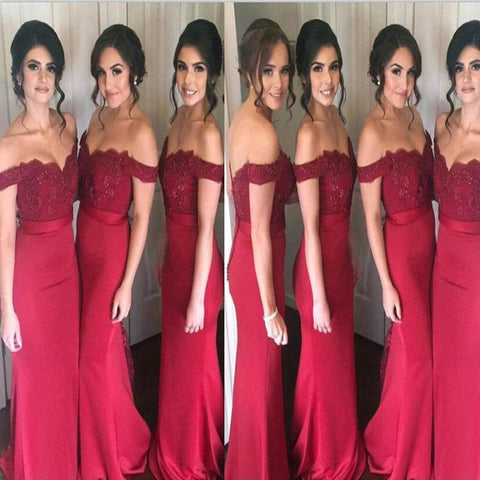 7875256d78 Sexy Bridesmaid Dresses – SposaBridal