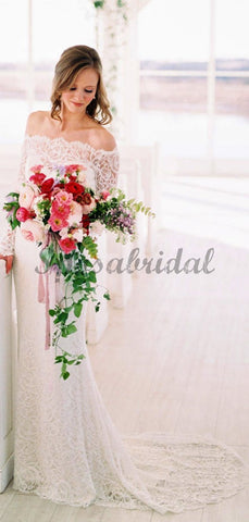 products/Off_Shoulder_Long_Sleeve_Lace_Charming_Wedding_Dresses_DB0168-3.jpg