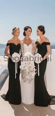 products/OfftheShoulderBlackMermaidLaceBridesmaidDresses_1.jpg