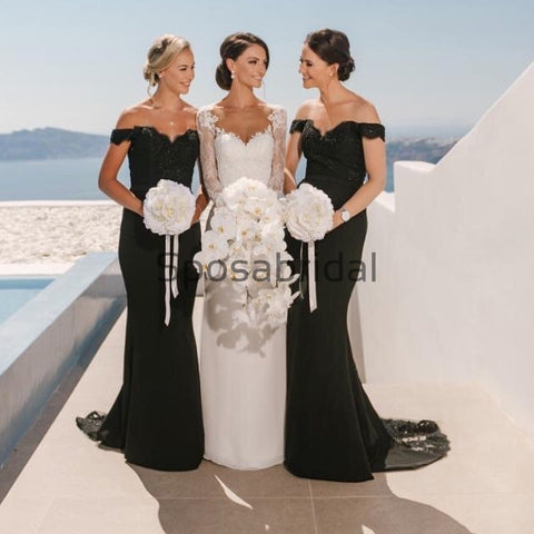 products/OfftheShoulderBlackMermaidLaceBridesmaidDresses_2.jpg