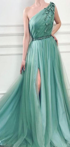 products/One_Shoulder_Green_Tulle_Long_Fairy_Free_Custom_Prom_Dresses.jpg
