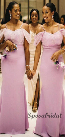 products/PinkSpaghettiStrapsOfftheShoulderMermaidBridesmaidDresses_2.jpg