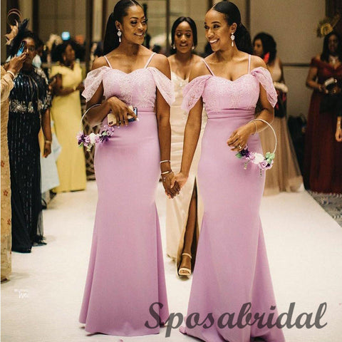 products/PinkSpaghettiStrapsOfftheShoulderMermaidBridesmaidDresses.jpg
