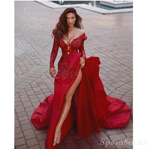 products/Red_Long_Sleeves_Popular_High_Quality_Elegant_Modest_Fashion_Long_Prom_Dresses.jpg