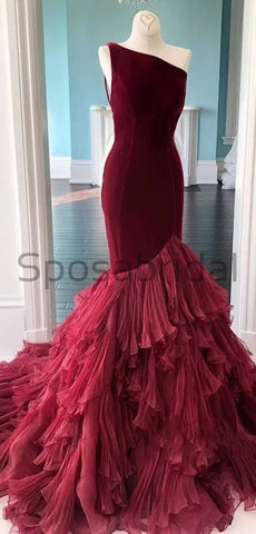 products/Red_Mermaid_One_Shoulder_Elegant_Formal_Popular_Long_Prom_Dresses_2.jpg