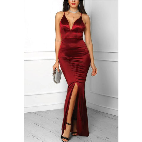 products/Red_Spaghetti_Straps_Mermaid_Elegant_Side_Slit_Modest_Formal_Custom_Long_Prom_Dresses.jpg