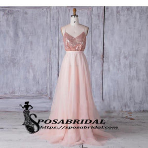 Red Mermaid Long Unique Design Cheap Modest Elegant Bridesmaid Dresses, WG301