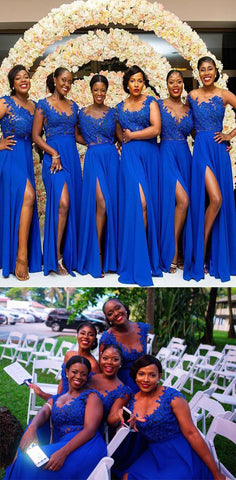 products/Royal_Blue_Top_Lace_Chiffon_Side_Slit_Formal_Popular_Bridesmaid_Dresses_2.jpg