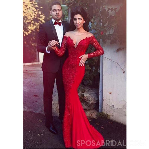 products/Sexy_Stretch_Satin_Jewel_Neckline_Mermaid_Red_Long_Sleeves_Elegant_Prom_Dresses_Evening_Dresses.jpg
