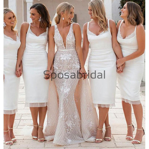 products/ShortMermaidKneeLengthWhiteBridesmaidDresseswithLace_1.jpg