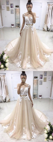 products/Short_Sleeve_Illusion_Lace_A-line_Cheap_Wedding_Dresses_Online_WD347.jpg