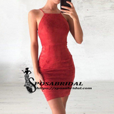 Short Tight Mermaid Homecoming Cheap Affordable Dresses, Short Sexy Prom dresses, BD0222