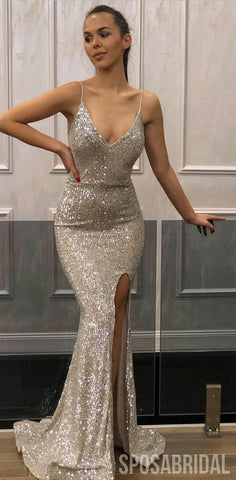 products/Spaghetti_Straps_Mermaid_Side_Slit_Sequin_Silver_Modest_Long_Elegant_Simple_Prom_Dresses.jpg