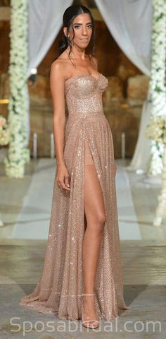 products/Sparkle_Sweetheart_Prom_Dress_with_Side-Slit_Stunning_Modest_Simple_Prom_Dresses_2.jpg