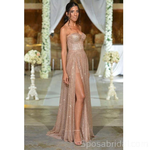 products/Sparkle_Sweetheart_Prom_Dress_with_Side-Slit_Stunning_Modest_Simple_Prom_Dresses.jpg