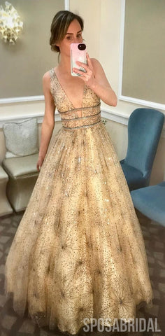 products/Sparkly_Charming_Custom_Gold_V_Neck_Shininig_Gorgeous_Long_Prom_Dresses_Party_Dress_2.jpg