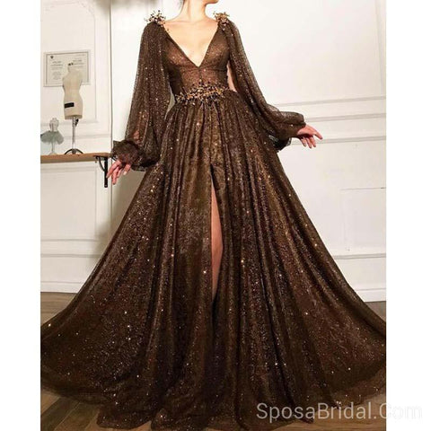 products/Sparkly_Unique_Design_Elegant_Pretty_Long_Sleeves_Dide_Split_A-line_Prom_Dresses.jpg