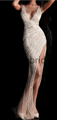 products/Sparkly_V-Neck_Mermaid_Side_Slit_Long_Unique_Design_Modest_Prom_Dresses_2.jpg