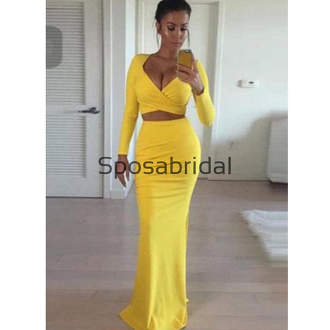 products/Two_Pieces_Yellow_Mermaid_Long_Sleeves_Simple_Popular_Prom_Dresses_2.jpg