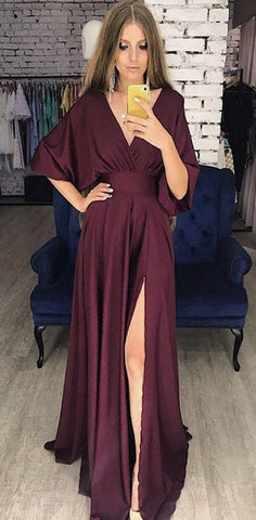 products/Unique_Design_Fashion_Soft_Cheap_V-Neck_Side_Split_Prom_Dresses_online_2.jpg