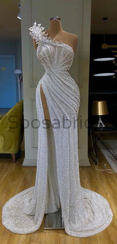 products/Unique_Elegant_One_Shoulder_Sequin_Mermaid_Ivory_Long_Modest_Prom_Dresses_with_high_slit_2.jpg