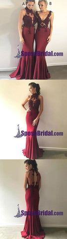 products/Unique_burgundy_lace_long_mermaid_long_prom_dress_burgundy_bridesmaid_dresses.jpg