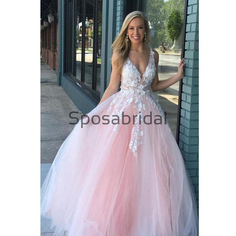products/V-NeckAppliquesPinkTulleLongFormalPromDresses_1.jpg