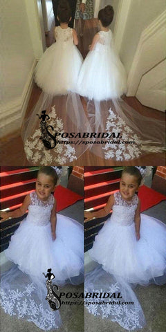 products/White_Lace_Cheap_Cute_Baby_Flower_Girl_Dresses_with_train_Soft_Modern_Junior_Bridesmaid_Dress.jpg
