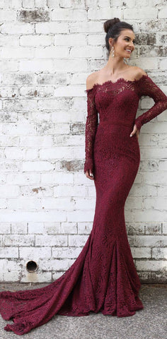 products/Wine_Elegant_Mermaid_Off-the-Shoulder_Burgundy_Lace_Long_Sleeves_Prom_Party_Dresses_PD0867.jpg