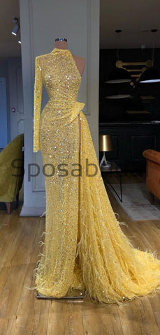 products/YellowSequinSparklyOneShoulderElegantPromDresses_2.jpg
