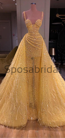 products/YellowSequinSparklyUniqueModestElegantPromDresses_2.jpg