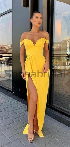 products/Yellow_Cheap_Modest_Off_The_Shoulder_Mermaid_Side_Slit_Fashion_Long_Prom_Dresses_2.jpg