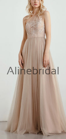 products/A-lineOneShoulderTulleTopLaceLongBridesmaidDresses_1.jpg