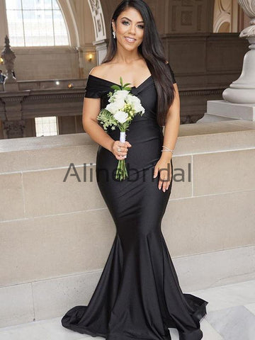 products/Black_Jersey_Mermaid_Off_Shoulder_Simple_Long_Bridesmaid_Dresses_AB4046-1.jpg