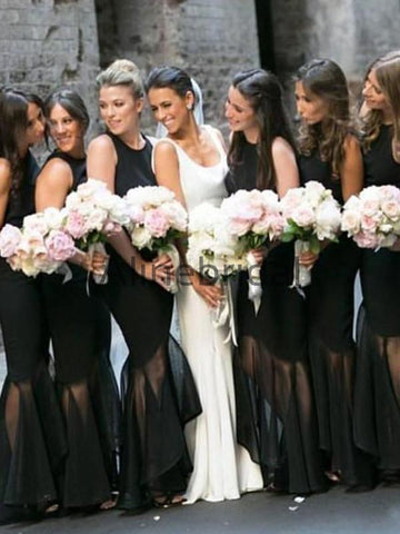 products/Black_Jersey_Organza_Mermaid_High_Low_Unique_Long_Bridesmaid_Dresses_AB4083-1.jpg