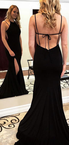 products/Black_Jersey_Spaghetti_Strap_Backless_Mermaid_Halter_Simple_Prom_Dresses_PD00239-2.jpg