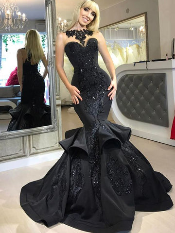 products/Black_Sparkly_Appliques_With_Beads_Sexy_Mermaid_Evening_Party_Prom_Dresses_PD00096-a-1.jpg