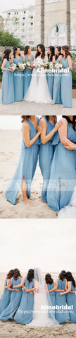 products/Blue_Chiffon_V-neck_Simple_Beach_Wedding_Bridesmaid_Dresses_With_Splits_AB1226-2.jpg