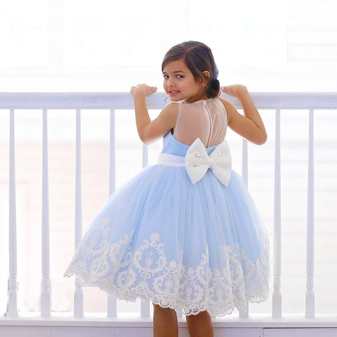 products/Blue_Satin_Off_White_Applique_See_Through_Back_Bow_Knot_Flower_Girl_Dresses_FGS104-1.jpg