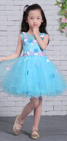 products/Blue_Tulle_Colorful_Floral_Applique_Cute_Flower_Girl_Dresses_FGS126-2.jpg