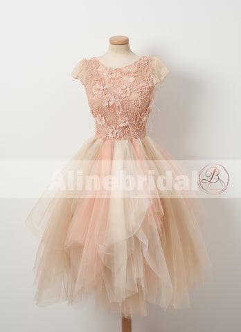 products/Blush_Pink_Beaded_Handmade_Flowers_Cap_Sleeve_Unique_Ruffles_Homecoming_Dresses_BD00227-a.jpg