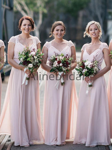 4162a98550 products/Blush_Pink_Chiffon_Lace_Cap_Sleeve_A-line_Long_Bridesmaid_Dresses_AB4107-1.jpg