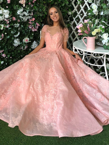 products/Blush_Pink_Lace_Appliques_Short_Sleeves_Long_Prom_Dresses_PD00149-1.jpg