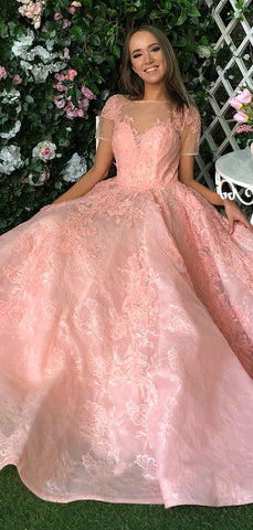 products/Blush_Pink_Lace_Appliques_Short_Sleeves_Long_Prom_Dresses_PD00149-2.jpg
