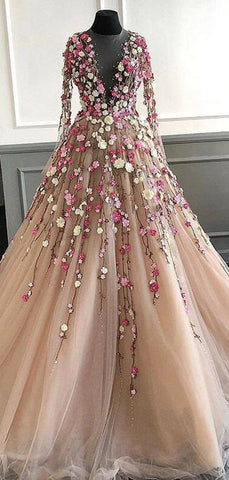 products/Blush_Pink_Tulle_3D_Appliques_Long_Sleeve_Prom_Dresses_PD00337-2.jpg