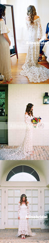 products/Bohemian_Wedding_Off_Shoulder_See_Through_Ivory_Lace_Long_Sleeves_Wedding_Dresses_AB1157-2.jpg